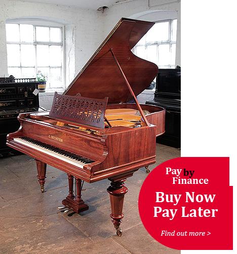 Bechstein Model VA grand Piano for sale