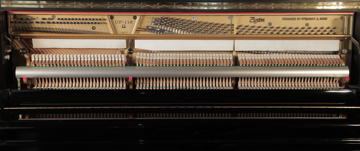 Boston UP-118 Upright Piano for sale.