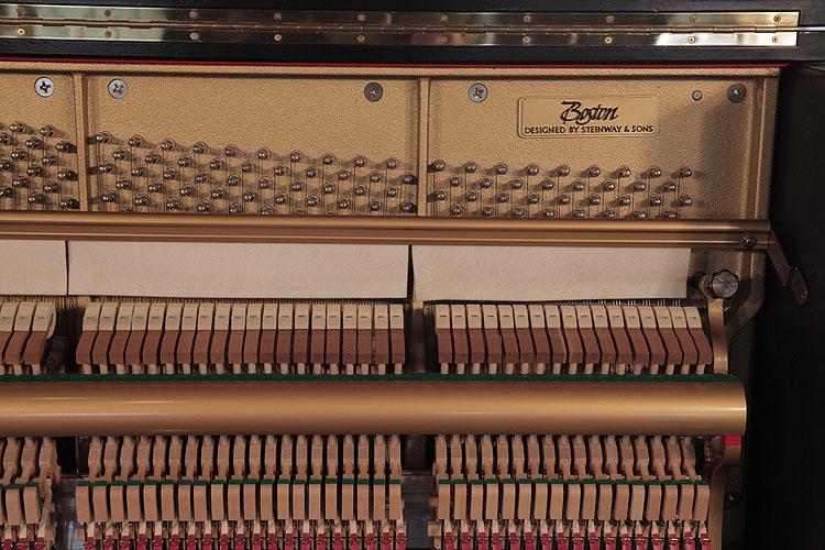 Boston UP-132E Upright Piano for sale.