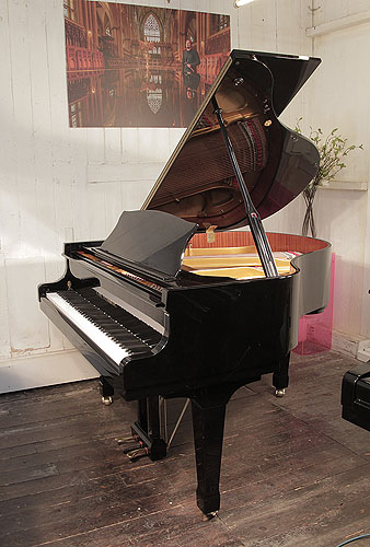 Carl Steinberg grand Piano for sale