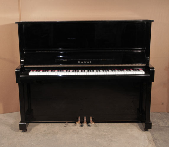 A  Kawai BL-11  upright Piano for sale.