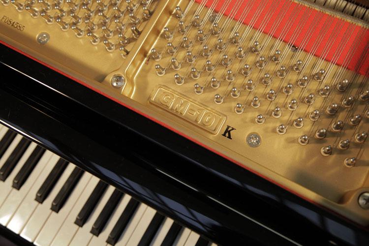 Kawai GM-10 Grand Piano for sale.