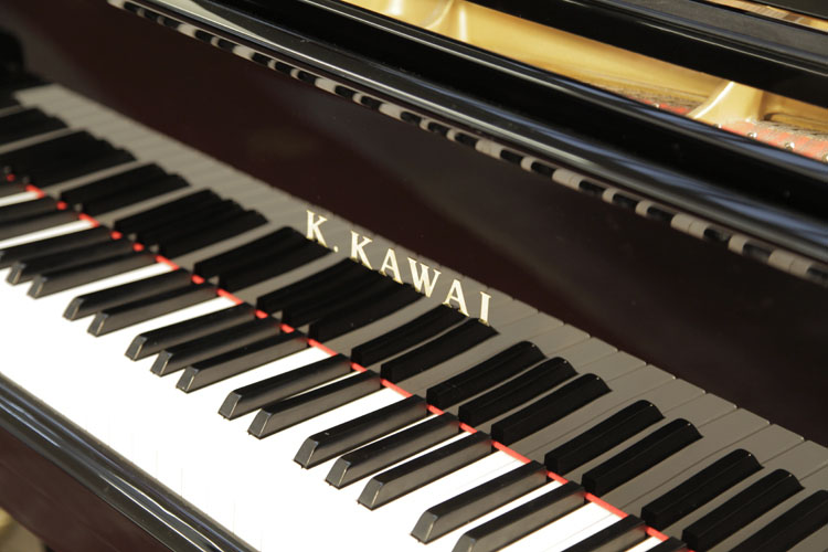 Kawai GM-10 Grand Piano for sale. We are looking for Steinway pianos any age or condition.