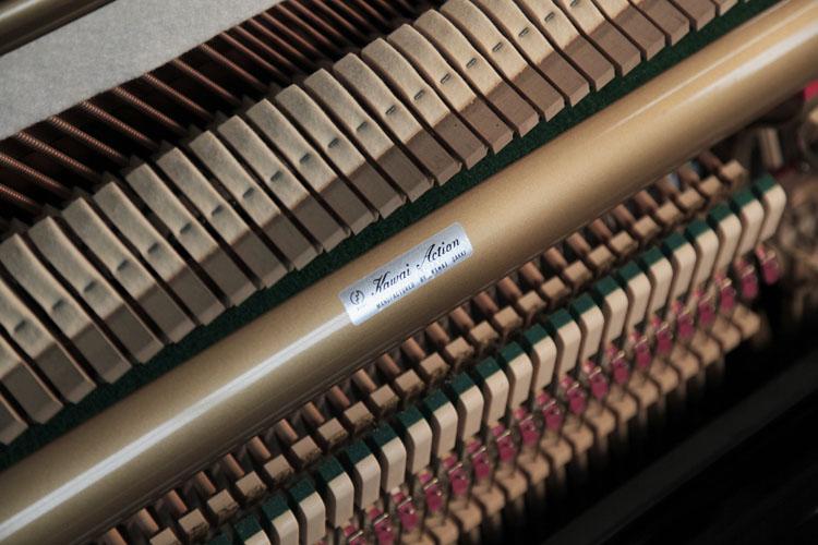Kawai NS-10 Upright Piano for sale.