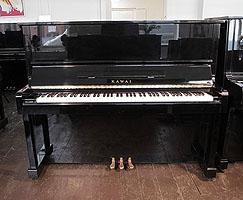 Kawai NS-10 upright Piano
