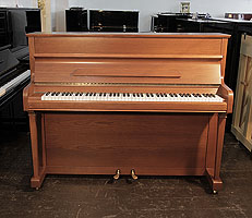 Knight upright Piano