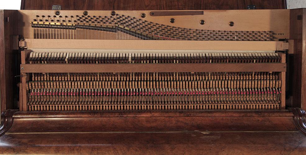 Roloff upright Piano for sale.