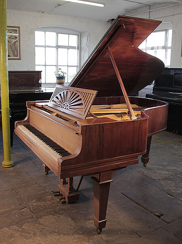 Unrestored, Steinway model A grand Piano for sale.
