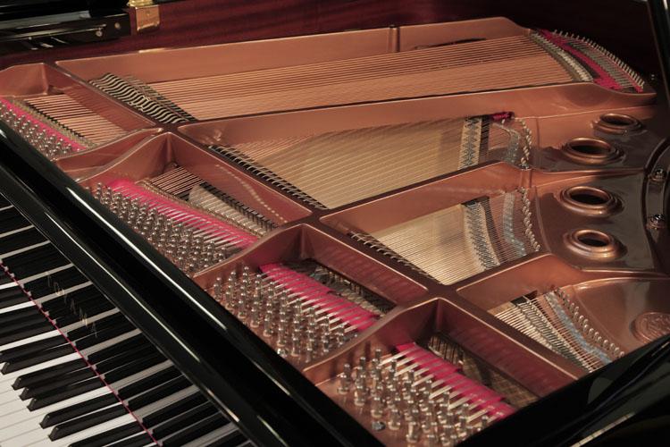 Toyama TC-162 Grand Piano for sale.