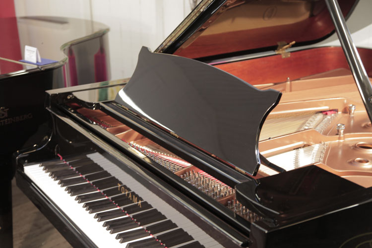 Toyama TC-187 Grand Piano for sale.