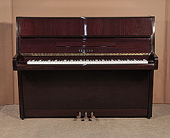 Yamaha E116 upright Piano