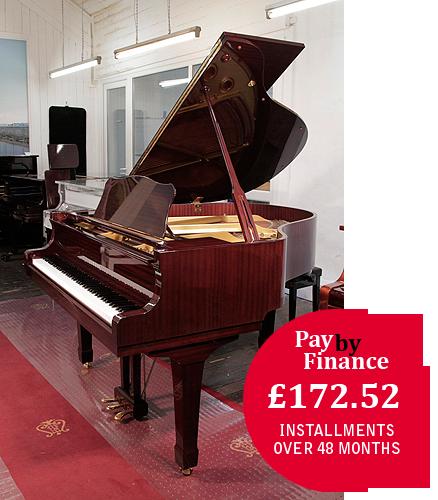Yamaha  G1  grand Piano for sale.