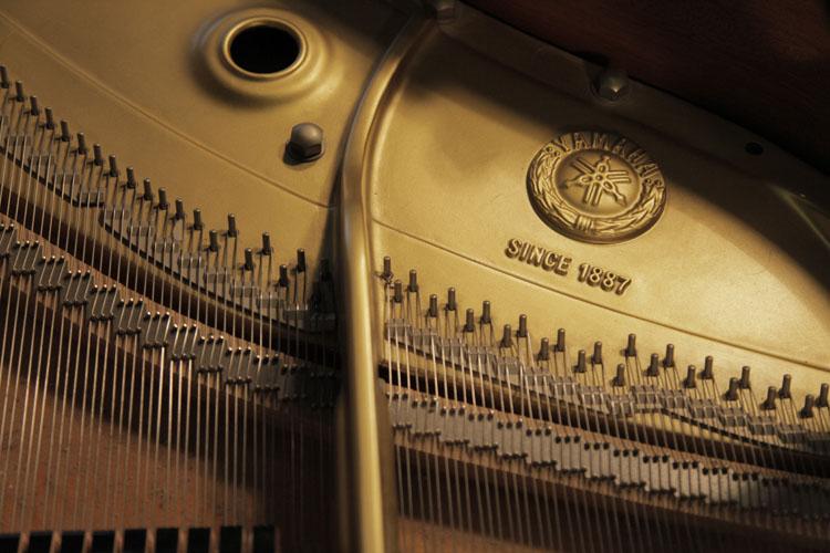 Yamaha G3 Grand Piano for sale.