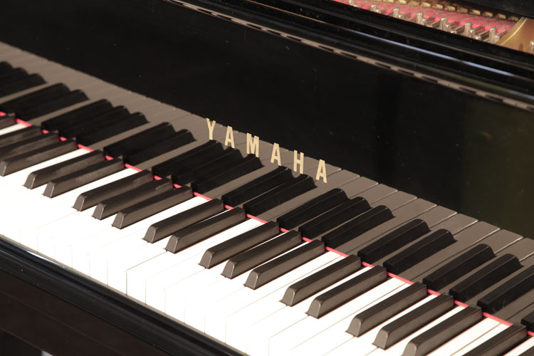 Yamaha GH1 Grand Piano for sale.