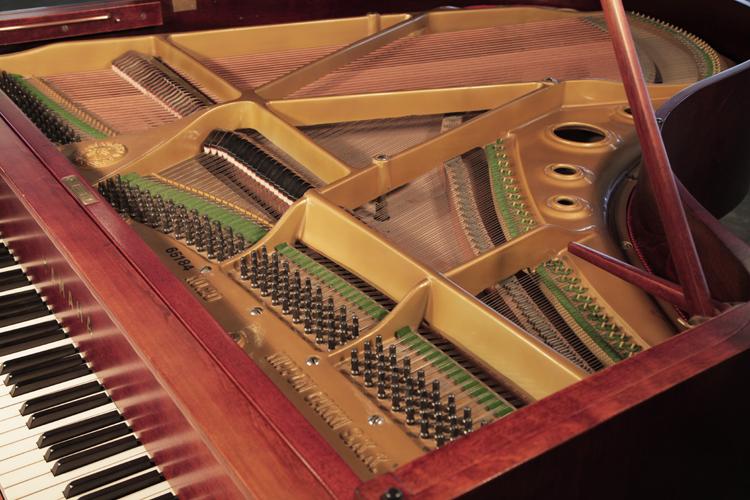 Yamaha No20 Grand Piano for sale.