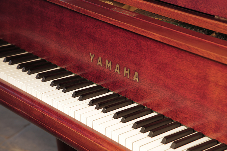 Yamaha No20 Grand Piano for sale. We are looking for Steinway pianos any age or condition.