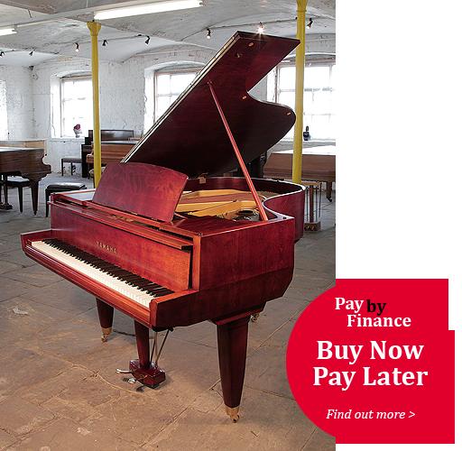 Yamaha yamaha-No20-grand-piano grand Piano for sale.