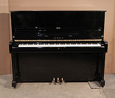 Yamaha U1A upright Piano