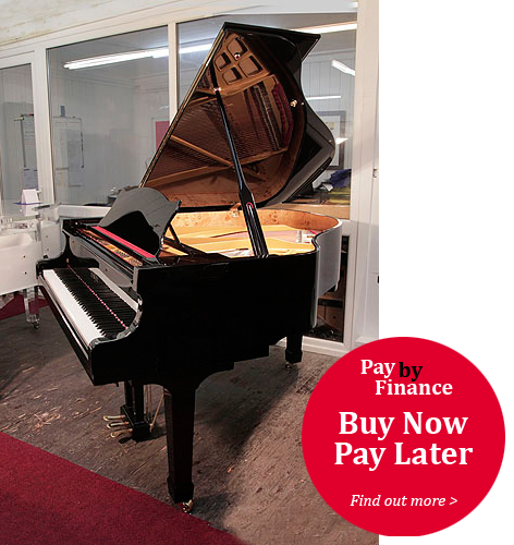Besbrode Model 166 grand Piano for sale