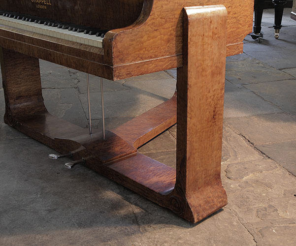 Chappell Baby Grand Piano for sale.