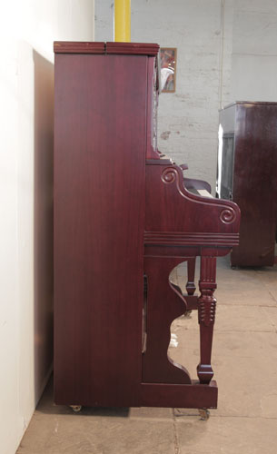 Harmony Upright Piano for sale.