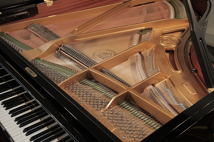 W. Hoffmann Grand Piano for sale. We are looking for Steinway pianos any age or condition.