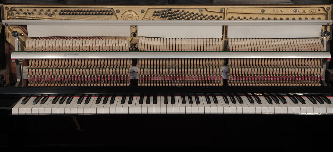Kawai  CX-5H Upright Piano for sale.