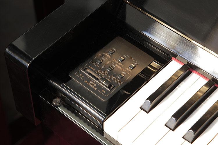 Kawai CX-5H Upright Piano for sale.