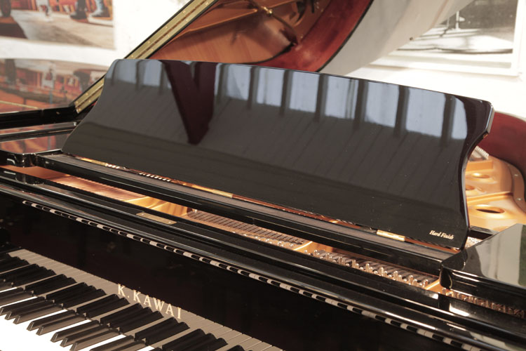 Kawai GX-2 Grand Piano for sale. We are looking for Steinway pianos any age or condition.