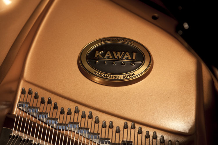 Kawai GX-2 Grand Piano for sale.
