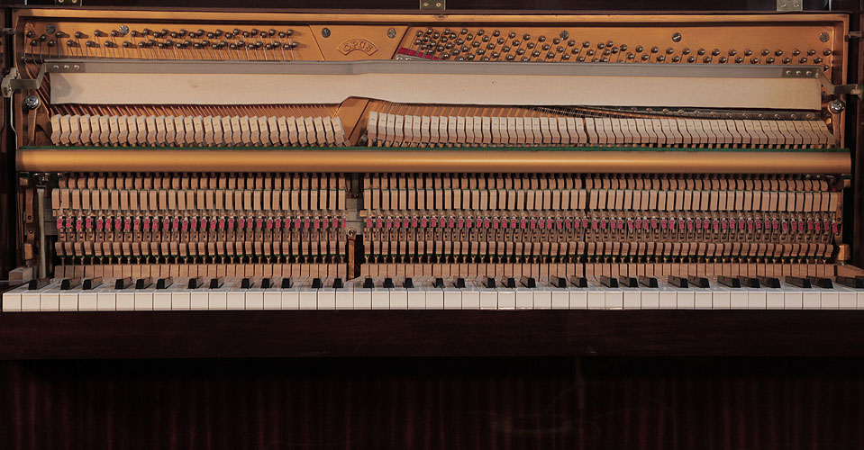Opus  Upright Piano for sale.