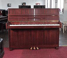 Opus Upright Piano