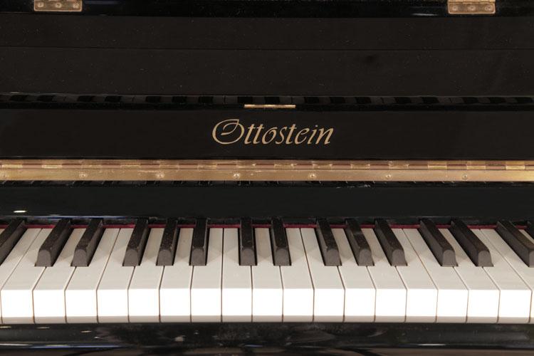 Ottostein SU-108P Upright Piano for sale.