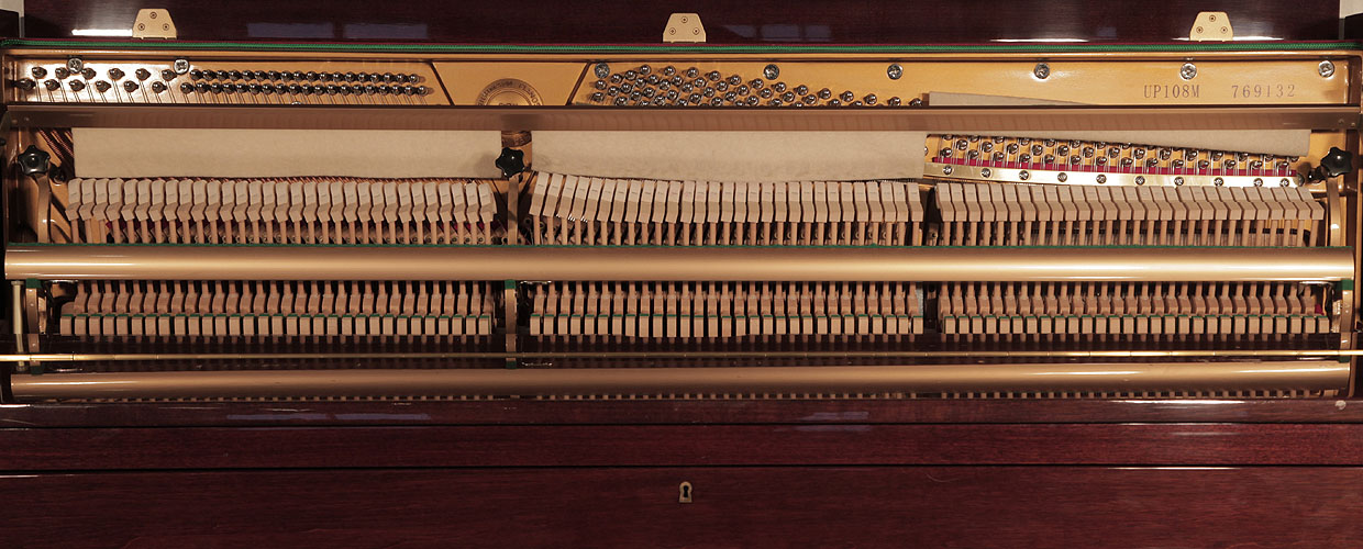 Richmann Upright Piano for sale.