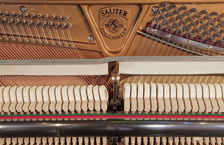 Sauter Upright Piano for sale.