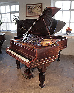Steinway Model B Grand Piano For Sale
