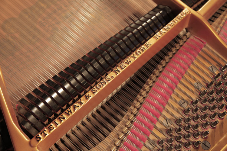 Steinway model M. We are looking for Steinway pianos any age or condition.