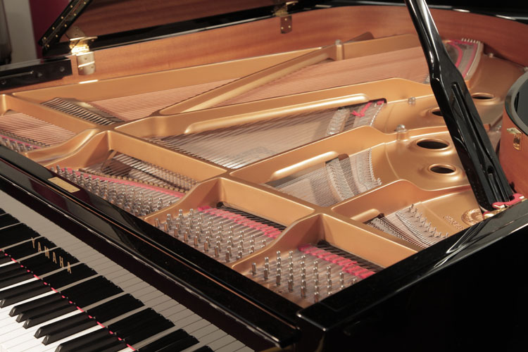 Yamaha C3 Grand Piano for sale.