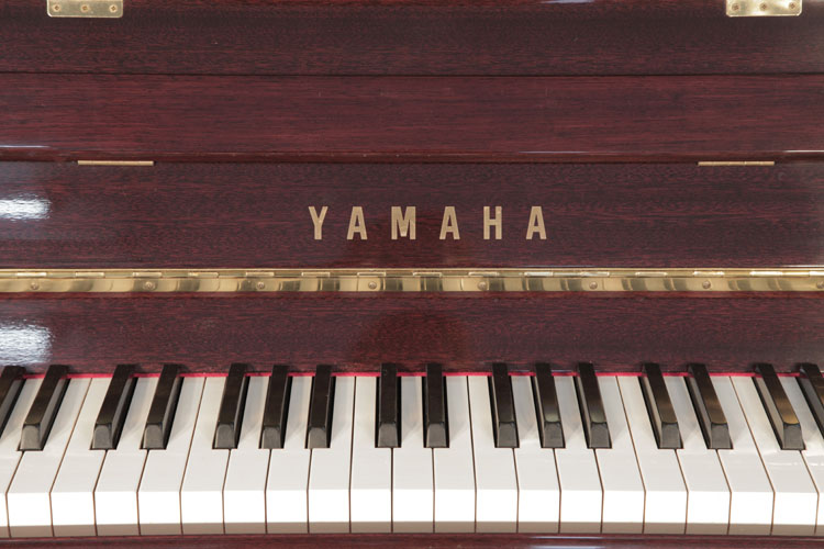 Yamaha M108  Upright Piano for sale.