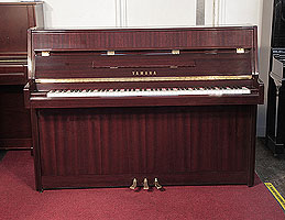 Yamaha M108  Upright Piano