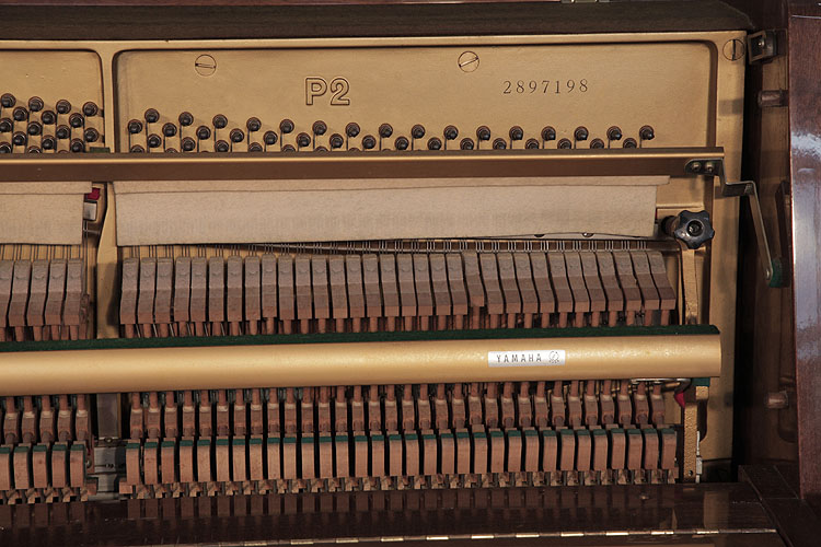 Yamaha P2 Upright Piano for sale.