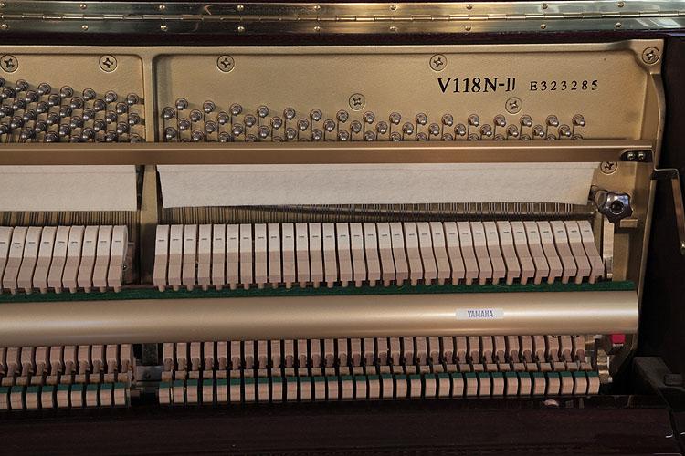 Yamaha V118 Upright Piano for sale.
