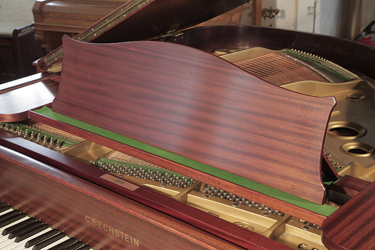 Bechstein Model K  Grand Piano for sale. We are looking for Steinway pianos any age or condition.