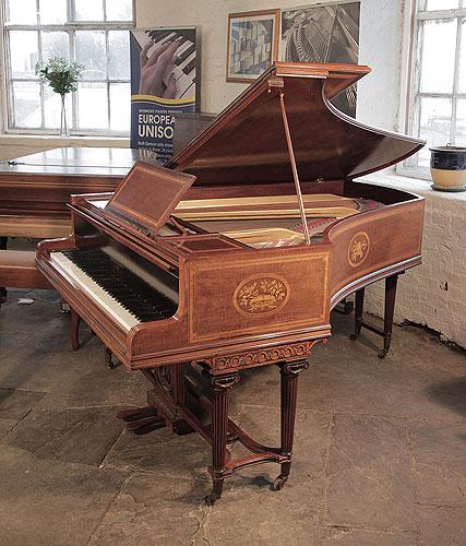 Broadwood Grand Piano for sale.