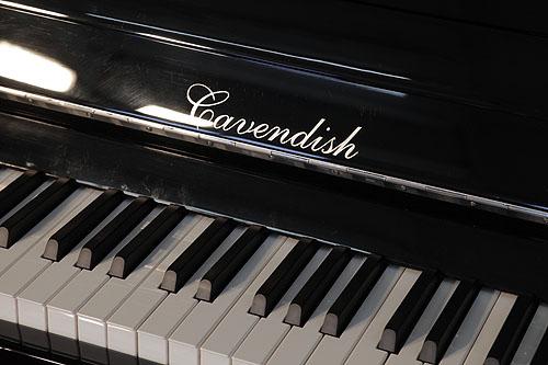 Cavendish  piano for sale.
