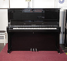 Feurich 133 Concert upright piano