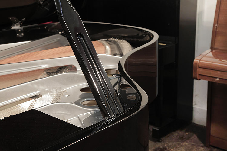 Feurich model 179 Grand Piano for sale.