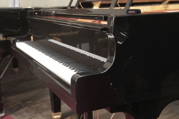 Feurich Model 218 Concert Grand Piano for sale.