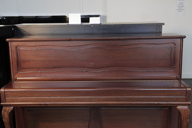 offmann Upright Piano for sale.