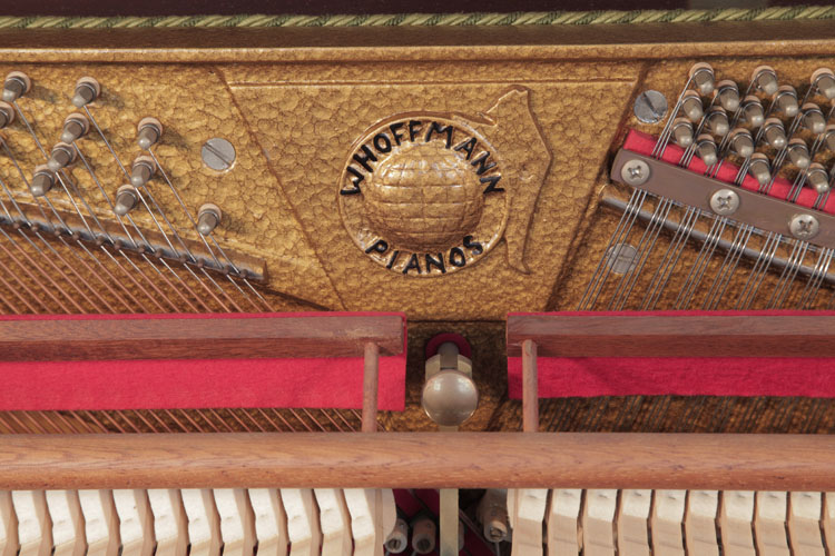 Hoffmann Upright Piano for sale.